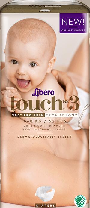 libero touch 2